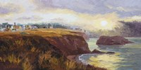 Magnificent Mendocino Morning Fine-Art Print