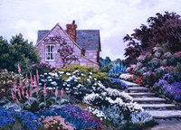 Garden Glorious Fine-Art Print