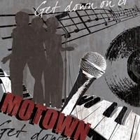 Motown Fine-Art Print