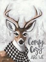 Comfy Cozy Fine-Art Print