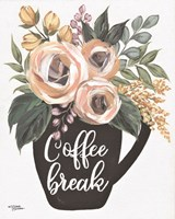 Coffee Break Fine-Art Print