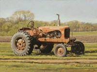 Spectacular Allis Fine-Art Print