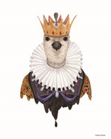 Qual Queen Fine-Art Print