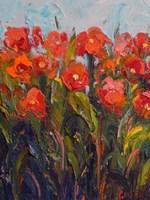 Blooming Buds Fine-Art Print