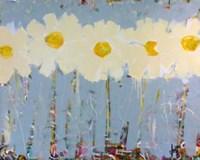 Flower Story Fine-Art Print