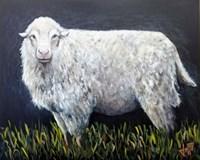 Wooly Mammoth Fine-Art Print