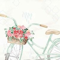 Summer Ride III Fine-Art Print
