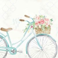 Summer Ride II Fine-Art Print