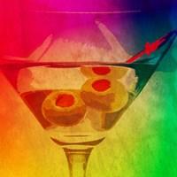 Dirty Rainbow Fine-Art Print