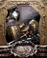 Armor Of God Fine-Art Print
