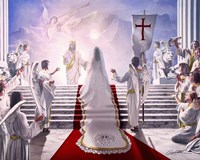 Bride Of Christ Fine-Art Print