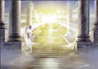 Gateway To Heaven Fine-Art Print