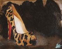 Shoe Box III Fine-Art Print