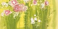 Spring Garden Fine-Art Print
