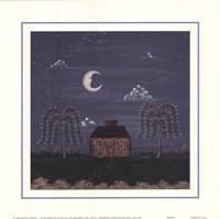 Night Fine-Art Print