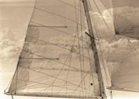 Nautical Dream I Fine-Art Print