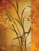 Autumn Sunset I Fine-Art Print
