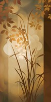 Golden Heights I Fine-Art Print