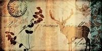 Letter II Fine-Art Print