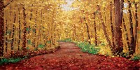 Autumn Dream Fine-Art Print