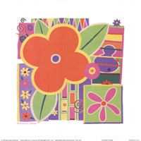 Flower Power Fine-Art Print