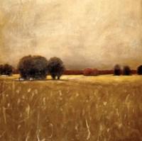 Ridge Field Fine-Art Print