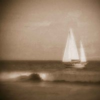 Fair Winds I Fine-Art Print
