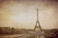 Tour de Eiffel Fine-Art Print