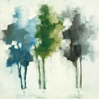 Trees II Fine-Art Print