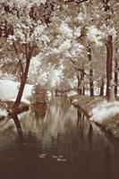 Water Under The Bridge Fine-Art Print