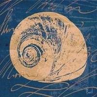 By the Seashore IV Fine-Art Print