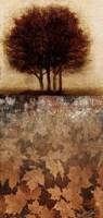 Minuet II Fine-Art Print