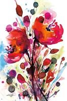 Floral Dream II Fine-Art Print