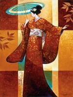 Misaki Fine-Art Print