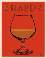 Brandy Fine-Art Print