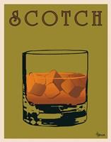 Scotch Fine-Art Print