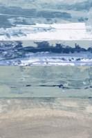 Coastal Hues I Fine-Art Print