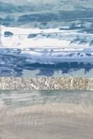 Coastal Hues II Fine-Art Print