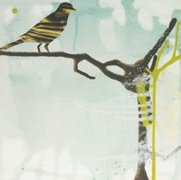 Early Bird Fine-Art Print