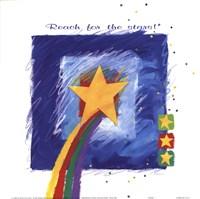 Stars Fine-Art Print