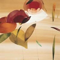 Floral Inspiration II Fine-Art Print