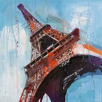 Lost in Paris Fine-Art Print