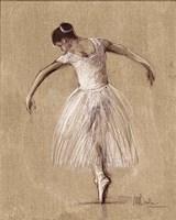 Bourees III Fine-Art Print