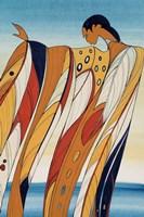 Black Hills Woman Fine-Art Print