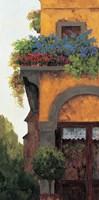 Verona Balcony I Fine-Art Print