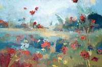 Garden Delight Fine-Art Print