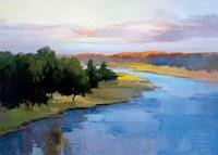 Royal River Fine-Art Print