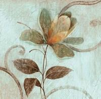 Floral Souvenir I Fine-Art Print