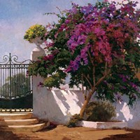 Menorca Home Fine-Art Print
