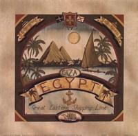 Egypt Fine-Art Print